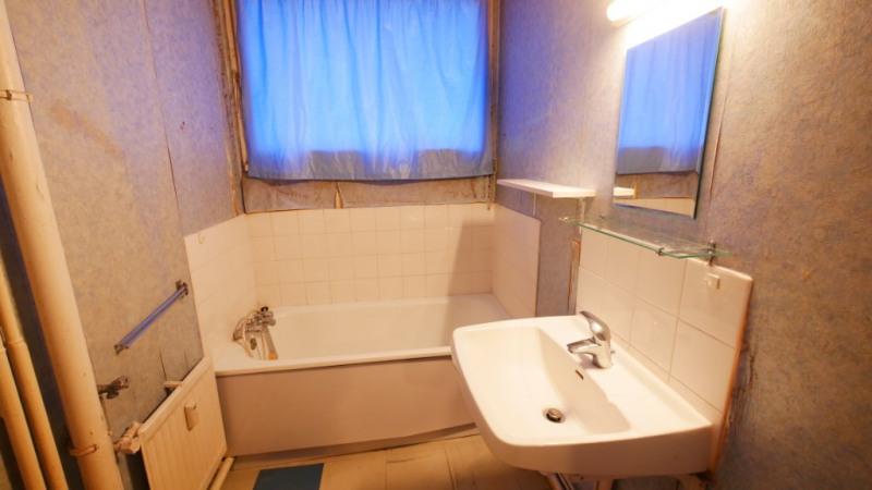 Vente appartement Limoges 38500€ - Photo 5