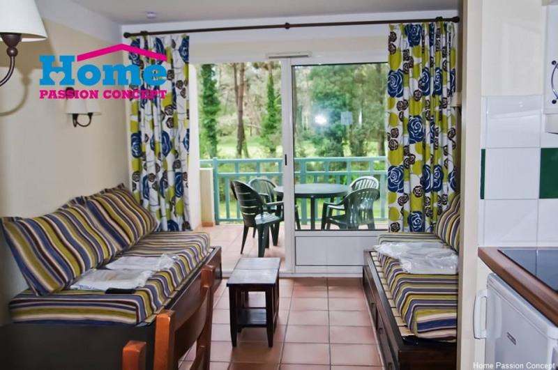 Sale apartment Soustons 99000€ - Picture 4