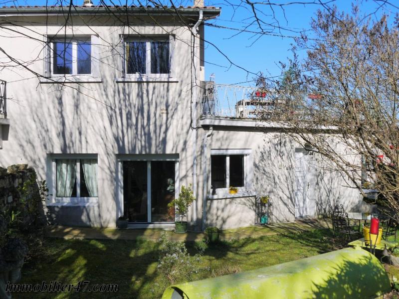Verkoop  huis Laugnac 119000€ - Foto 11