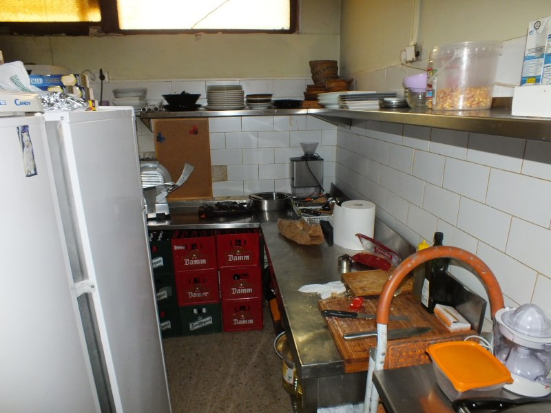 Vente fonds de commerce boutique Roses-santa margarita 75 000€ - Photo 6