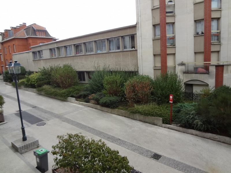 Sale apartment Saint-mandé 455000€ - Picture 6