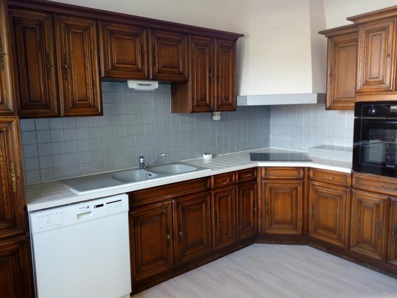 Sale house / villa Niort 140500€ - Picture 2