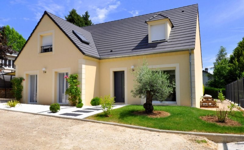 Vente maison / villa Briis sous forges 520 000€ - Photo 1