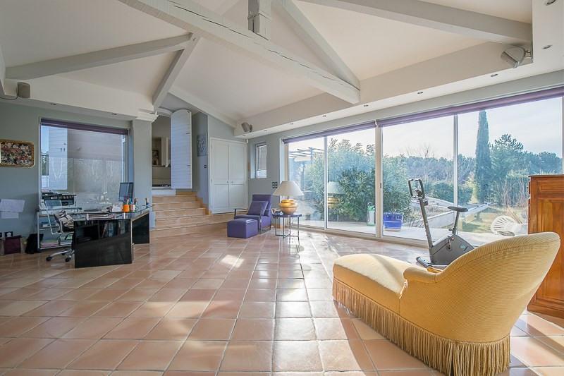Verkauf von luxusobjekt haus Rognes 1090000€ - Fotografie 8