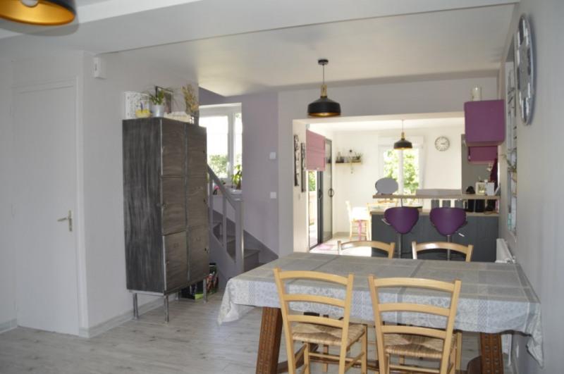 Vente maison / villa Craon 154000€ - Photo 5