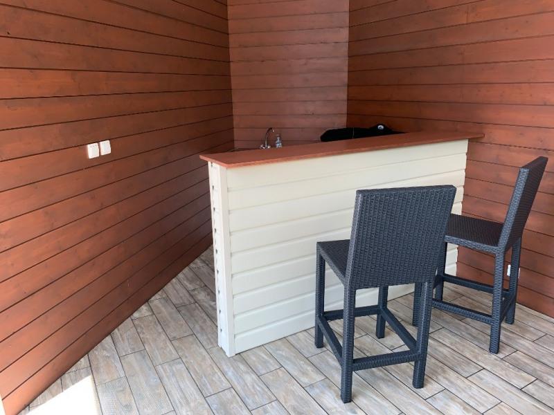 Deluxe sale house / villa Sanguinet 591660€ - Picture 15