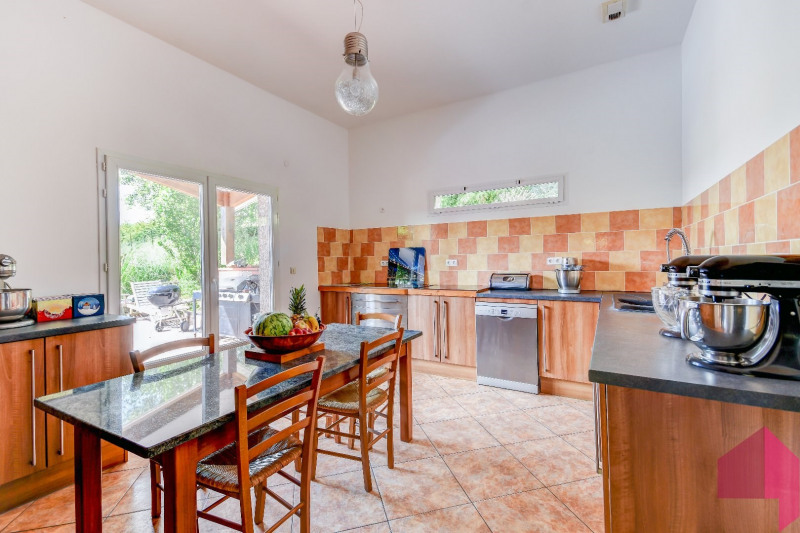 Vente de prestige maison / villa Lacroix falgarde 597000€ - Photo 6