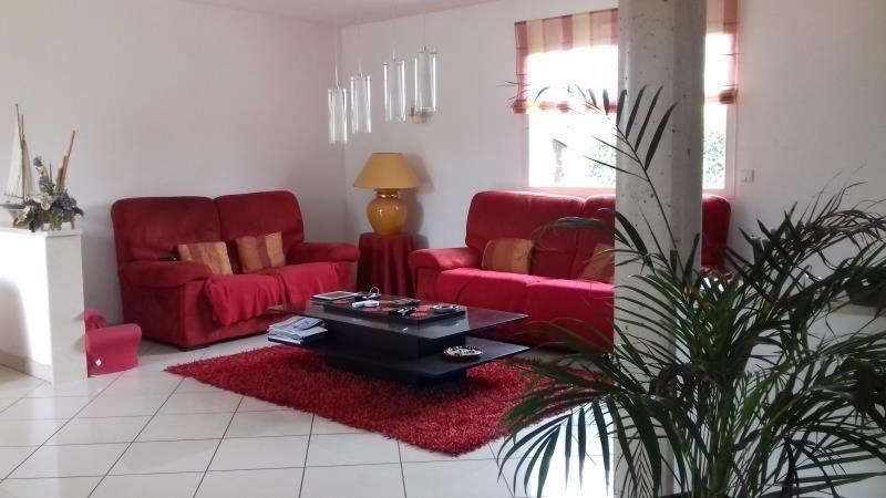 Sale house / villa Tregueux 263450€ - Picture 2