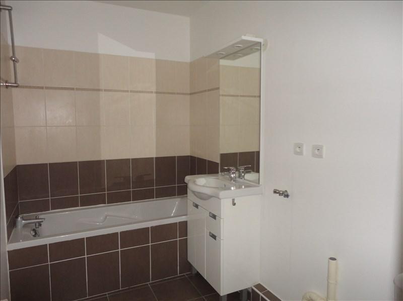 Verhuren  appartement Seyne sur mer 658€ CC - Foto 7