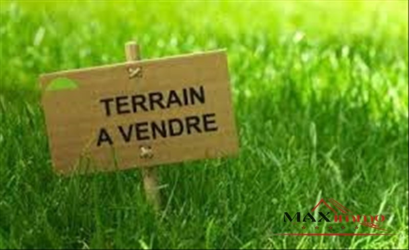 Vente terrain St pierre 285 915€ - Photo 1
