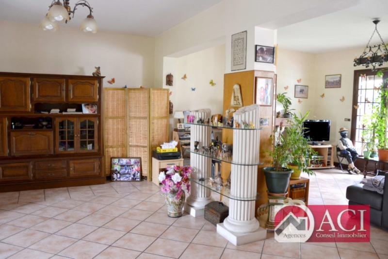 Vente maison / villa Epinay sur seine 315000€ - Photo 5
