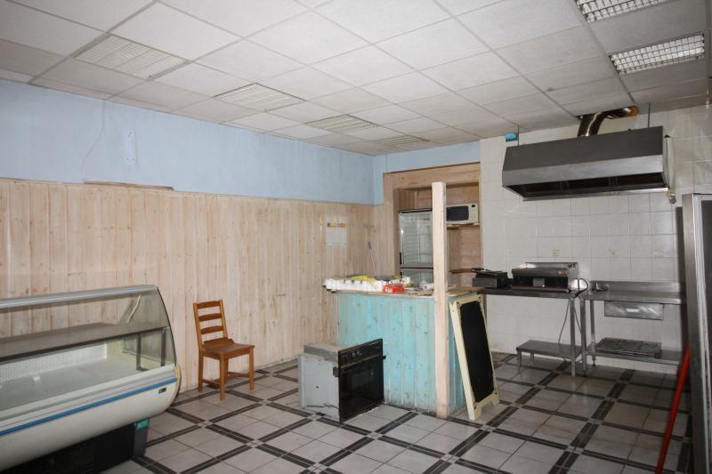 Vente local commercial La tour du pin 19000€ - Photo 2