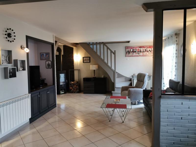 Sale house / villa Ballancourt sur essonne 322000€ - Picture 2