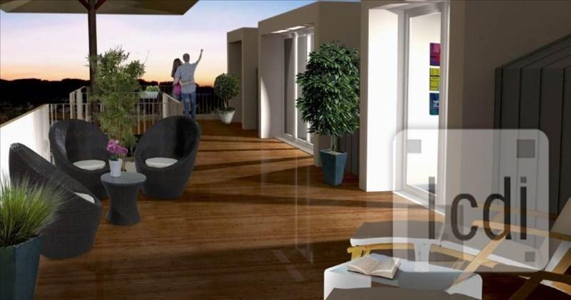 Vente appartement Nancy 294000€ - Photo 4