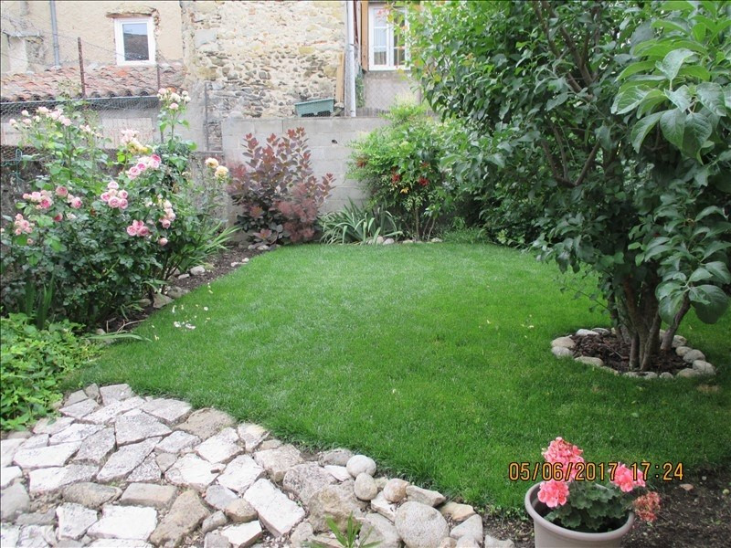 Vente maison / villa Mirepoix 247 000€ - Photo 9