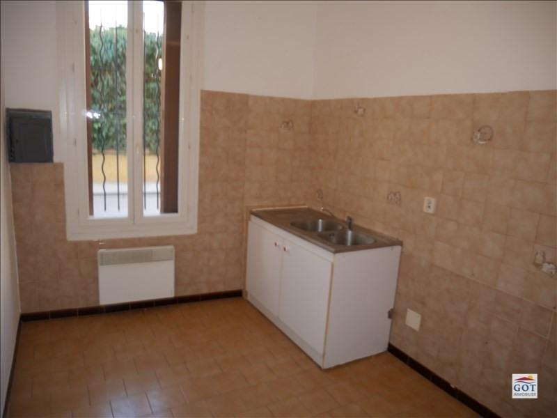 Venta  casa St laurent de la salanque 108500€ - Fotografía 8