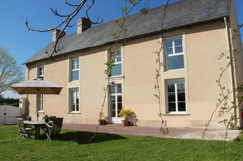 Vente maison / villa Caen 499000€ - Photo 1
