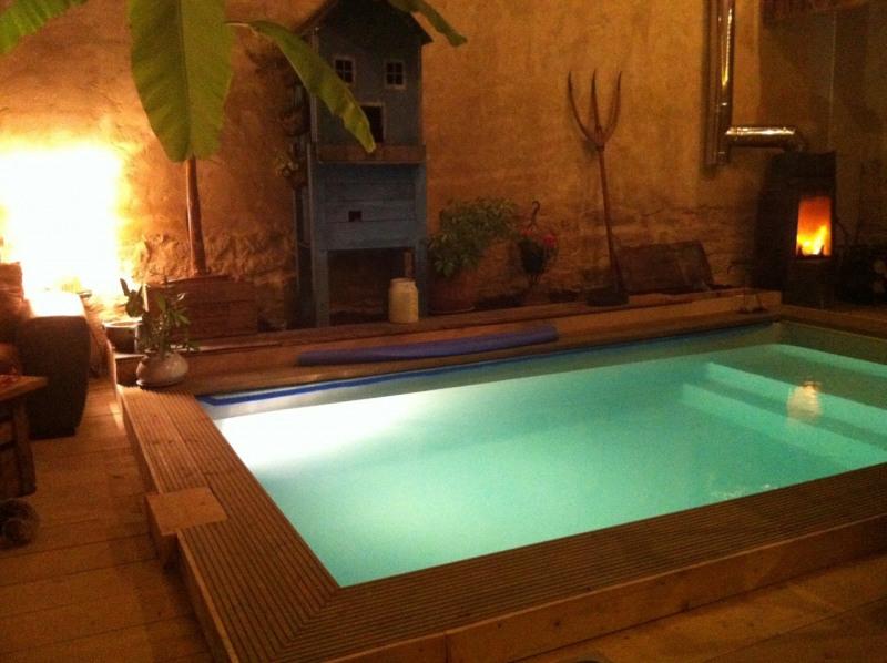 Sale house / villa Romenay 399000€ - Picture 5