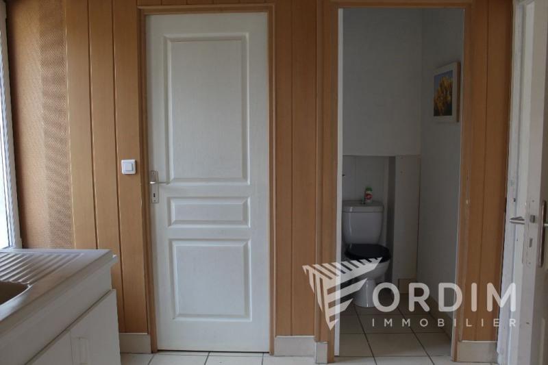 Vente maison / villa Toucy 59900€ - Photo 8