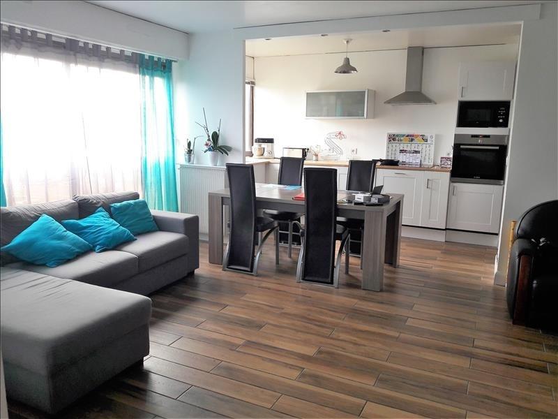 Sale apartment St leu la foret 229000€ - Picture 2
