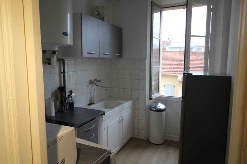 Vente appartement Cannes 143 100€ - Photo 3