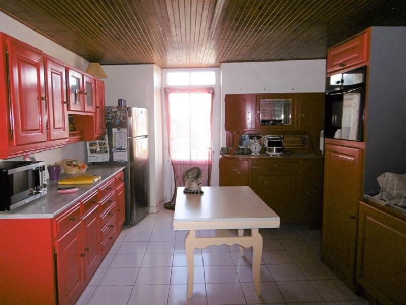 Vente maison / villa St georges de pointindoux 119150€ - Photo 2
