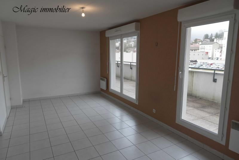 Location appartement Bellegarde sur valserine 741€ CC - Photo 3