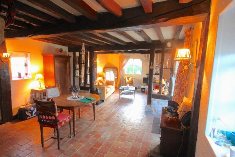 Vente maison / villa Bourgeauville 275000€ - Photo 4