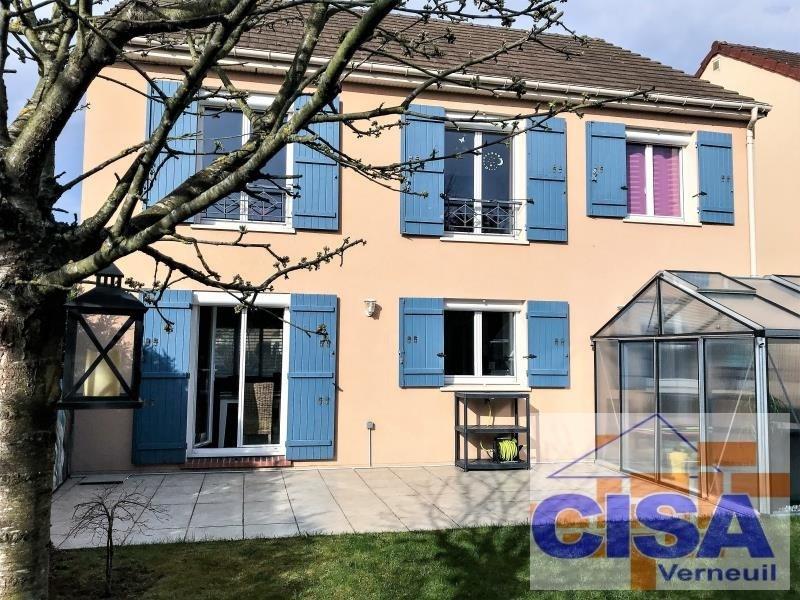 Rental house / villa Villers st paul 1350€ CC - Picture 1