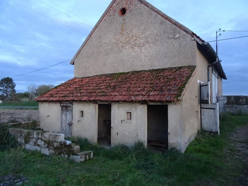 Sale house / villa Bessay sur allier 155 000€ - Picture 9