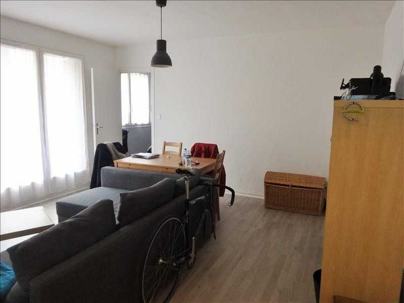 Vente appartement Dijon 84 900€ - Photo 1