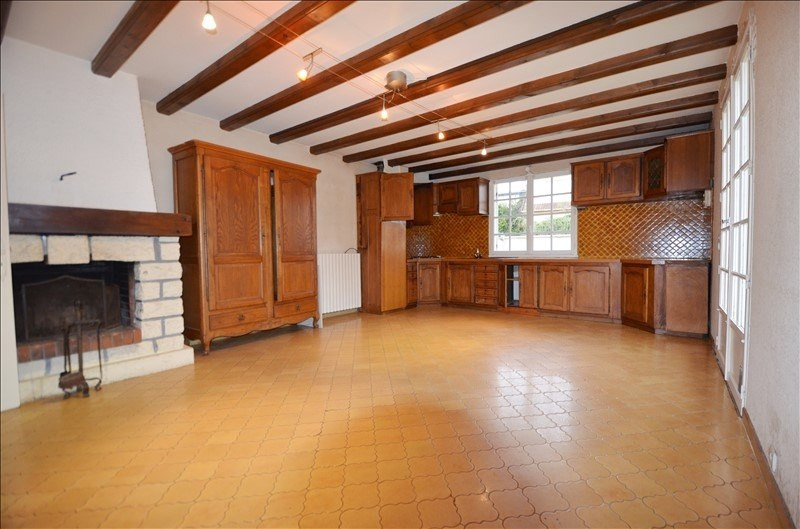 Revenda casa Houilles 347000€ - Fotografia 2