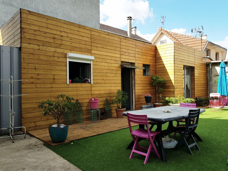 Vente maison / villa Livry gargan 420000€ - Photo 11