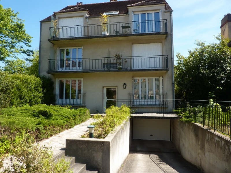 Location appartement Fontainebleau 920€ CC - Photo 1