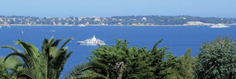 Vente appartement Cannes 3 550 000€ - Photo 1