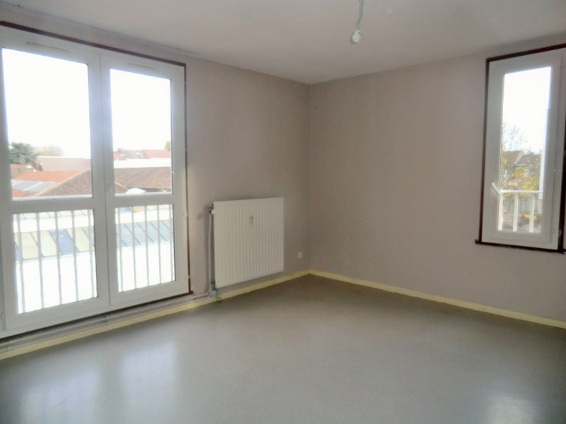 Vente appartement Tourcoing 85000€ - Photo 2