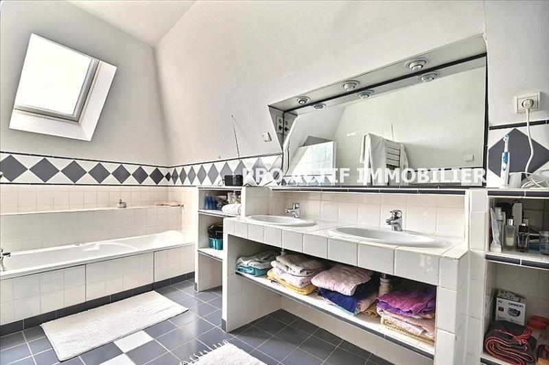 Vente de prestige maison / villa Corenc 895000€ - Photo 9