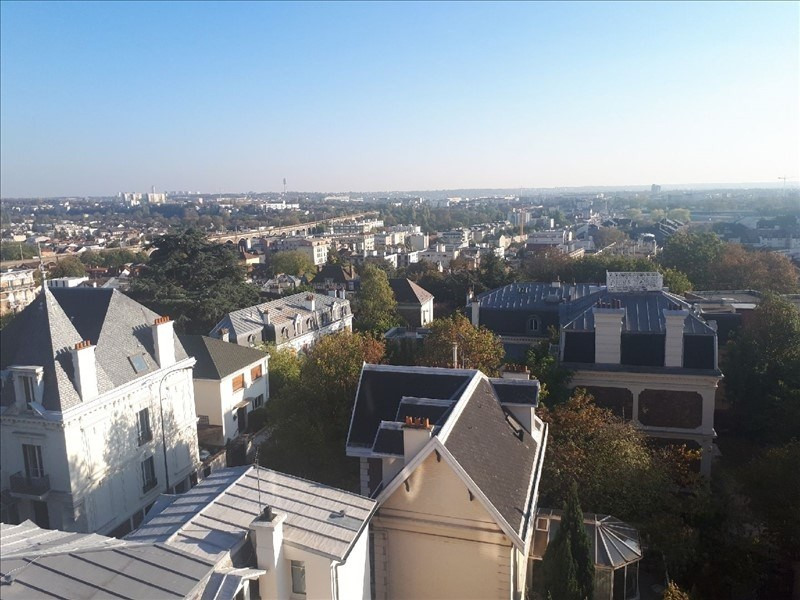 Sale apartment Nogent sur marne 279 000€ - Picture 4