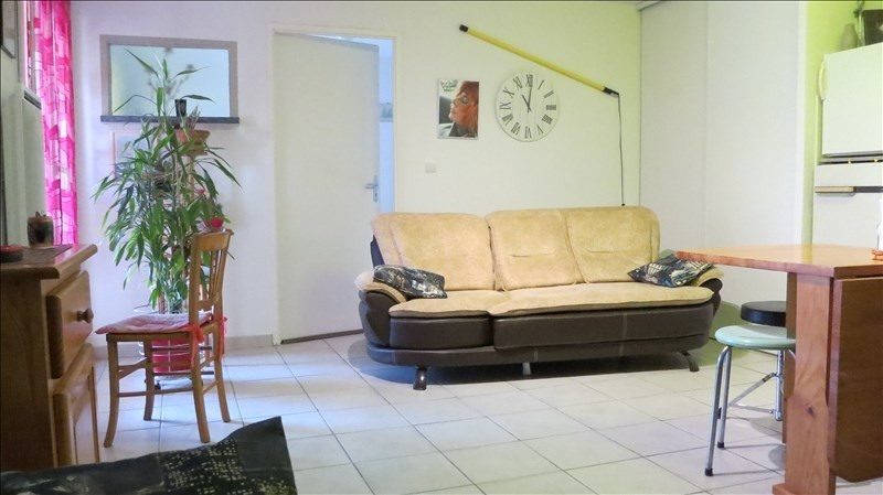 Sale apartment Carcassonne 82 500€ - Picture 2
