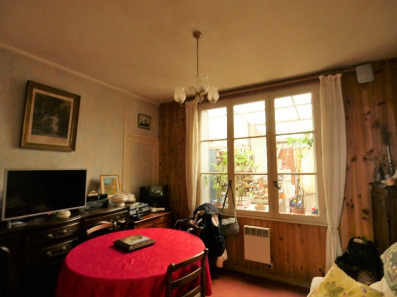 Vente maison / villa Paris 15ème 892 500€ - Photo 3