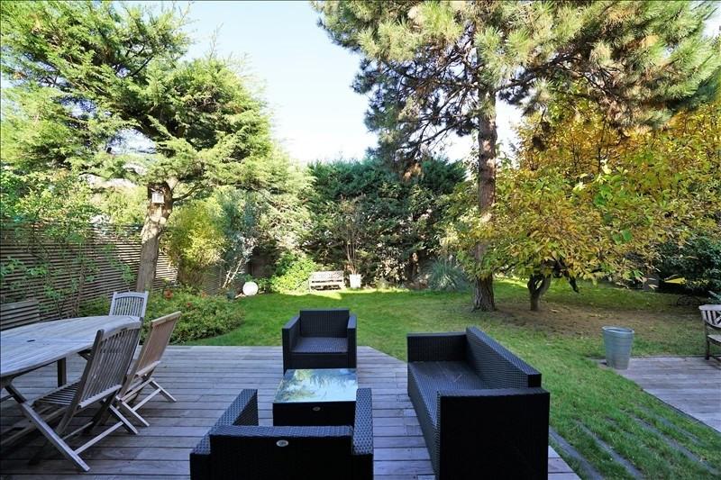 Venta de prestigio  casa Colombes 1540000€ - Fotografía 2