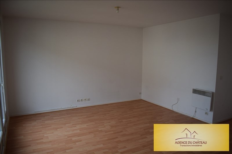 Verkoop  appartement Mantes la ville 117000€ - Foto 6