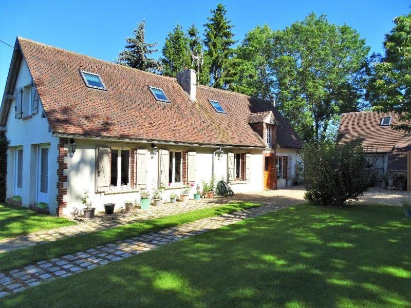 Vente maison / villa Chateauneuf en thymerais 179000€ - Photo 1