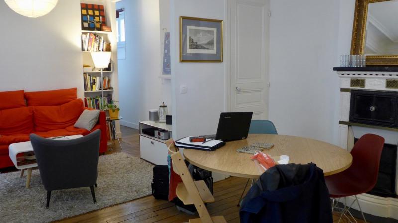 Sale apartment Paris 11ème 650000€ - Picture 6
