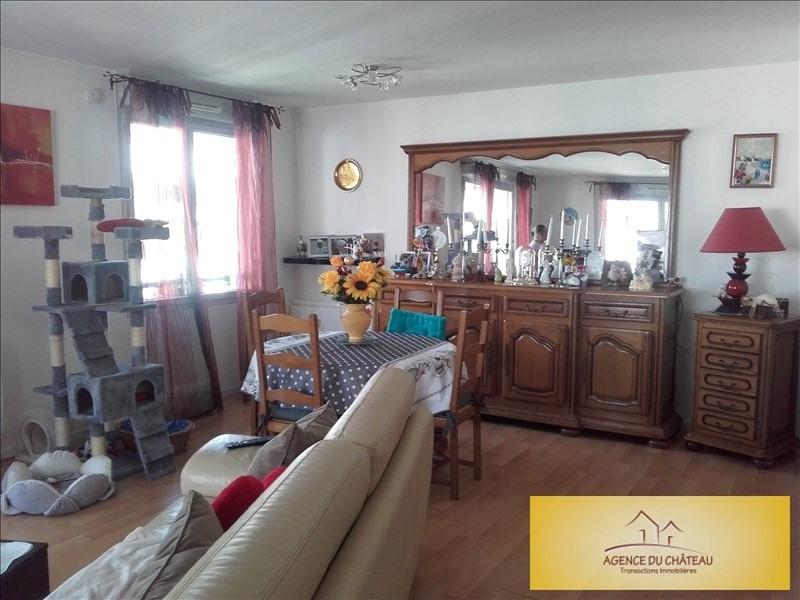 Vendita appartamento Mantes la jolie 228000€ - Fotografia 2