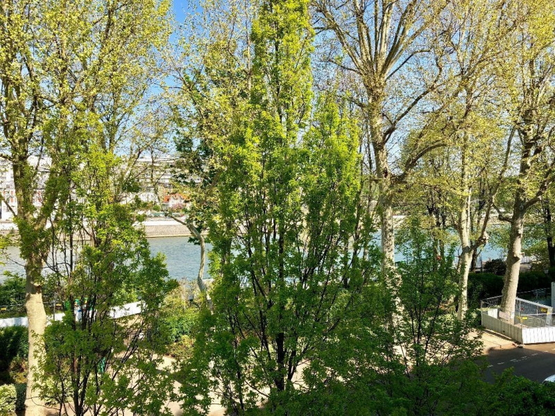 Vente de prestige appartement Neuilly-sur-seine 1 300 000€ - Photo 9