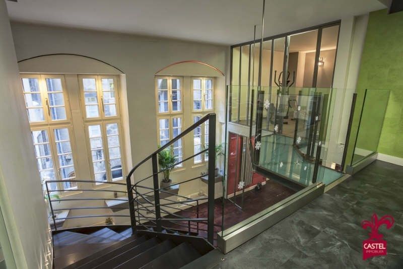 Vente appartement Chambery 540000€ - Photo 4