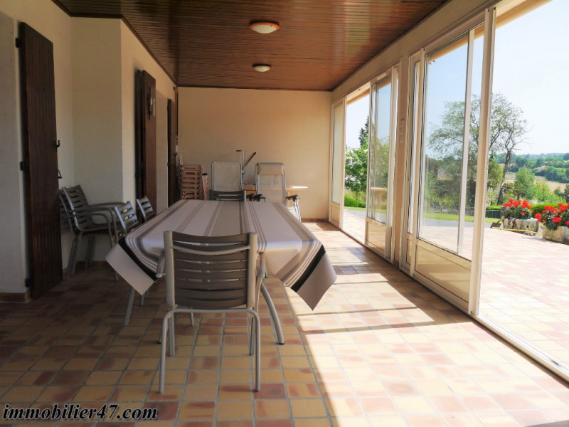 Vente maison / villa Prayssas 265 000€ - Photo 4