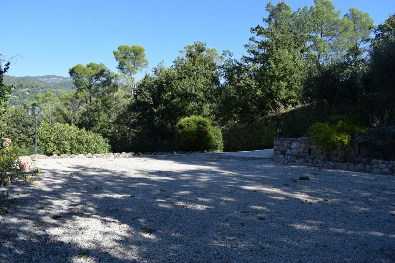 Immobile residenziali di prestigio casa Fayence 795000€ - Fotografia 13