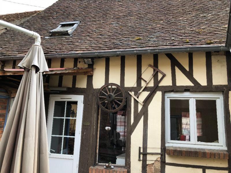 Venta  casa Beauvais 107000€ - Fotografía 8